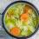 Kelovo-mrkvová polievka (od 7 mesiacov)