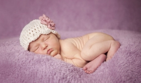 25. marec - Deň počatého dieťaťa!