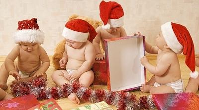 Vianočné blogovanie