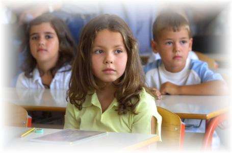 Chystáte sa prvýkrát do školy/škôlky?