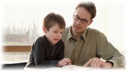 Dieťa a učenie