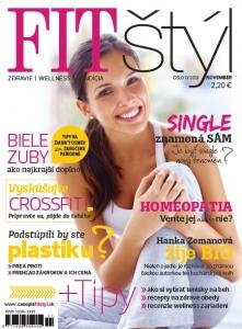 Prečítajte si novembrové vydanie FIT štýlu!