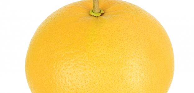 Grapefruit - vitamínová bomba
