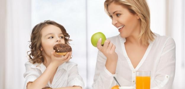 Už aj malí školáci majú problém s hmotnosťou