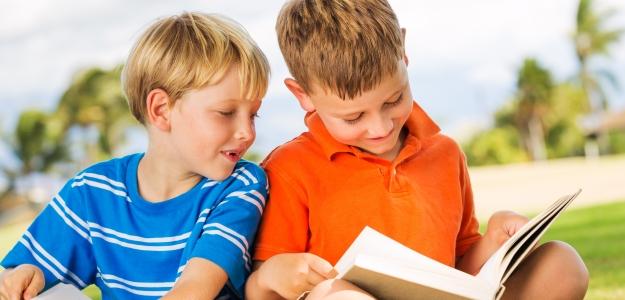 Radí pán Mrkvička: Keď čítanie deťom (ne)bolí