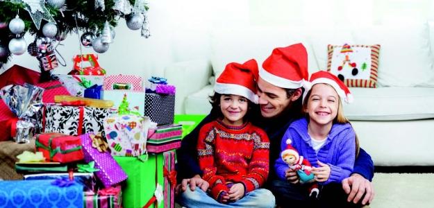Vianoce a rozvedený otec so záväzkami: 10 rád pre osamelých