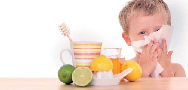 Imunita - pomôžte telu brániť sa!