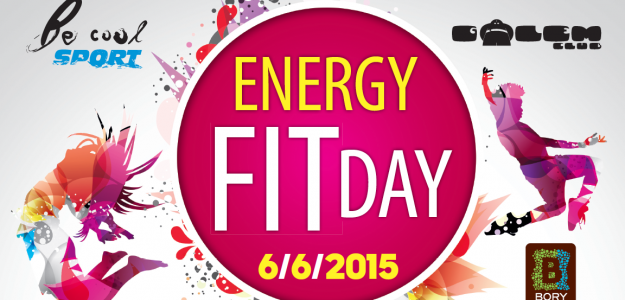 Energy FIT day