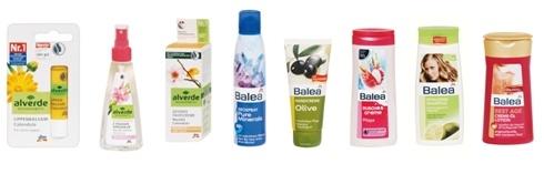 Súťažte o balíček produktov dm drogerie markt!