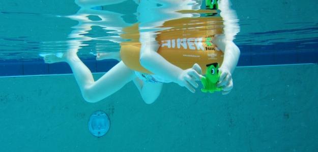 Leto, voda, plávanie! Súťažte s nami!