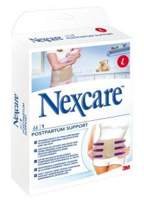 Náročné obdobie po pôrode môže byť aj krajšie - popôrodný sťahovací pás Nexcare™