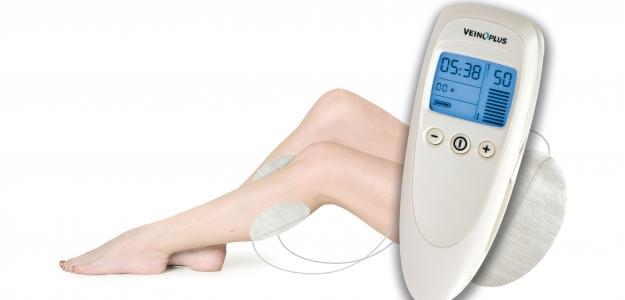 Technológia na liečbu žilovej nedostatočnosti