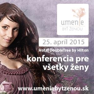 Konferencia pre všetky ženy