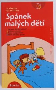 Vyhrajte knihu o spánku malých detí!