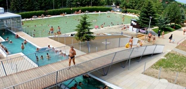 Súťažte s nami o tri poukážky na celodenný vstup do termálneho kúpaliska Vrbov Thermal Park!