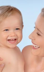 Správna starostlivosť o citlivú detskú pokožku