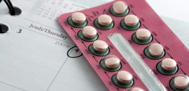Užívanie antikoncepcie môže zapríčiniť vznik glaukómu