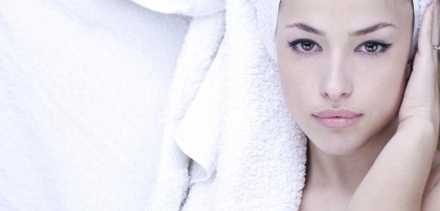 Aromatický kúpeľ – očisťuje a ošetruje
