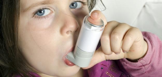 Astma bronchiale (priedušková astma)