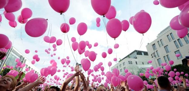 Historicky najúspešnejší jubilejný 5. ročník AVON Pochodu proti rakovine prsníka
