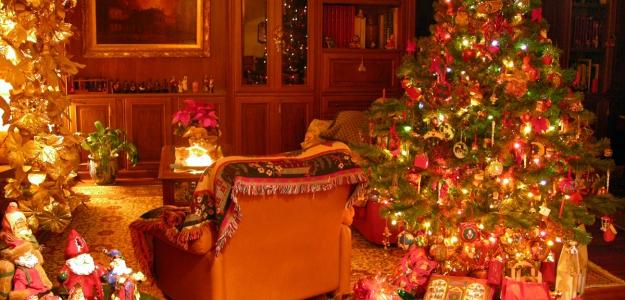 Očami mamy - Vianoce