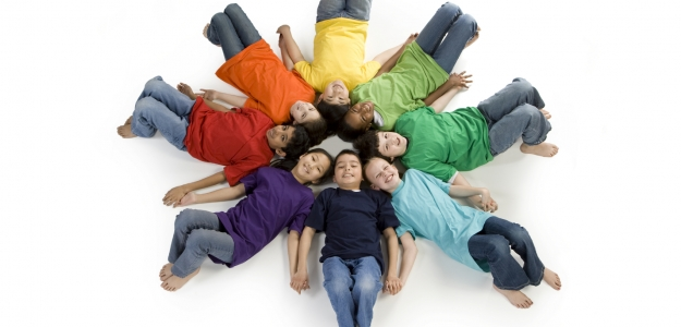 Svetový deň detí
