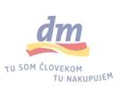 Značka dm drogerie markt získala svetoznáme ocenenie  Slovak Superbrands Award