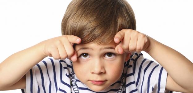 Tvrdohlavé dieťa: 5 rád zúfalým rodičom
