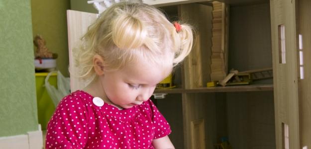 Túžba po dieťati z domova