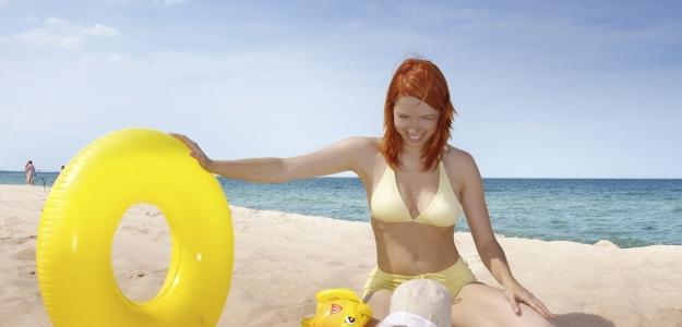 Prešľapy súvisiace s dovolenkami