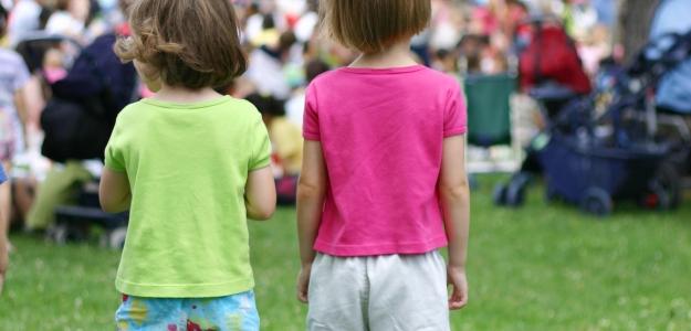 Pozývame všetky detičky a celé rodiny stráviť 2 dni plné zábavy! - vyžrebovanie súťaže