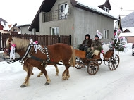 Fašiangové tradície v Regióne Malá Fatra