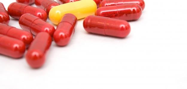 Kedy povedať antibiotikám nie?