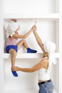 Zapojte drobcov do domácich prác
