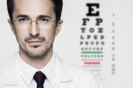Tehotenstvo a zhoršený zrak