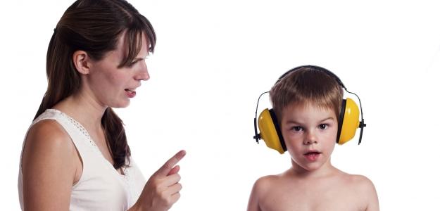 Škaredé slová z úst našich detí