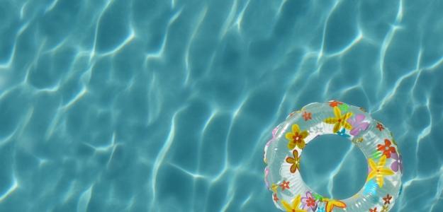Niečo o plávaní (ne)plavcov