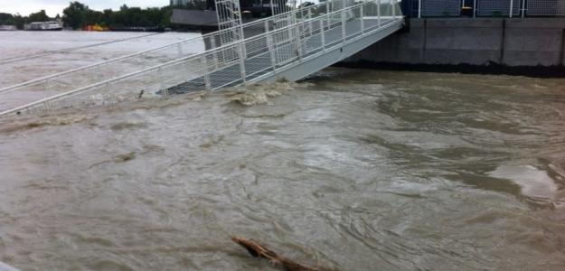 Allianz – SP je pripravená na povodňové škody