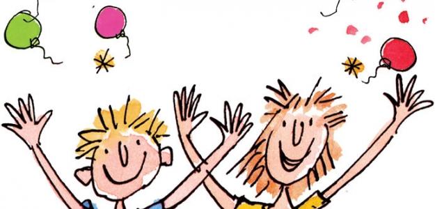 Všetkým deťom krásny a veselý Deň detí!