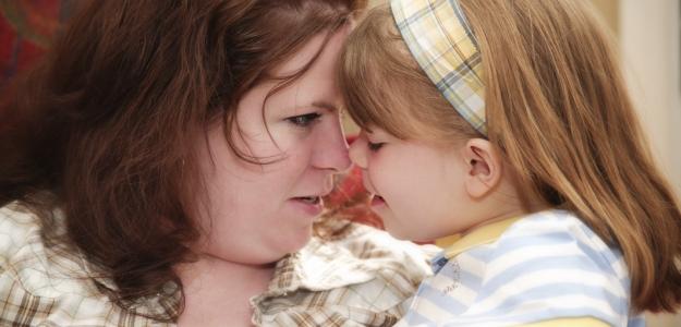 Stotožnili ste sa s rolou matky?