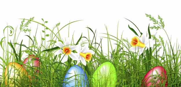 5 tipov ako prežiť sviatky jari v zdraví