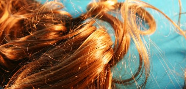 Krásne vlasy aj po pôrode