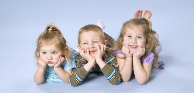 Výchova SEBAVÝCHOVOU: Pozorujte výraz tváre dieťaťa