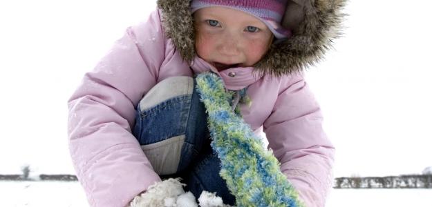 Zimná zábava