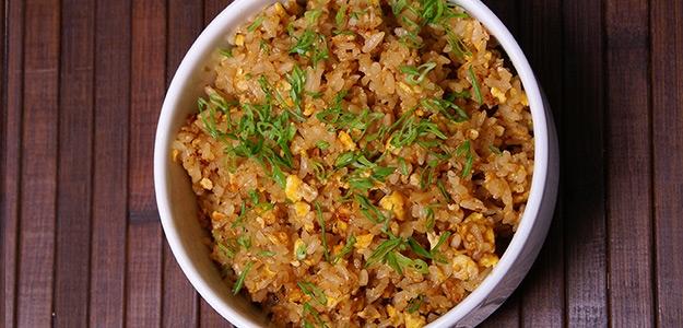 Mexická ryža