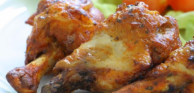 Citrónové kura