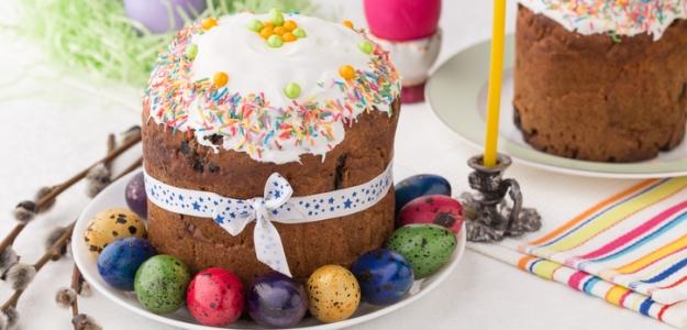Veľkonočná torta