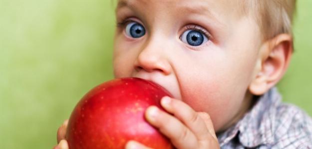 Jablkový dezert s marhuľou