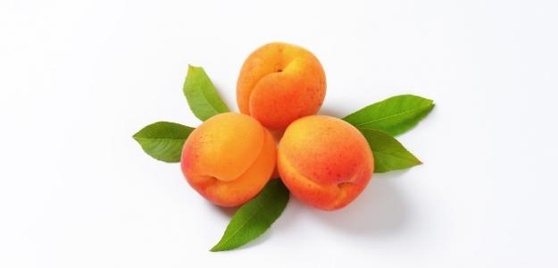 Marhuľovo-ovocná kaša