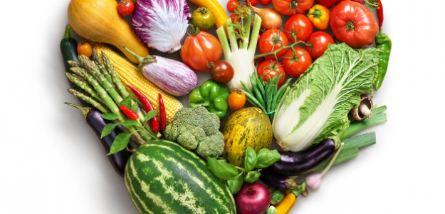 Zeleninové lodičky